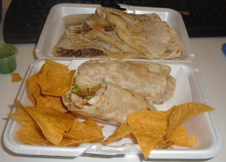 Best Mexican Food In Midtown Nyc