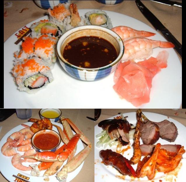 Korean Bbq Buffet Long Island