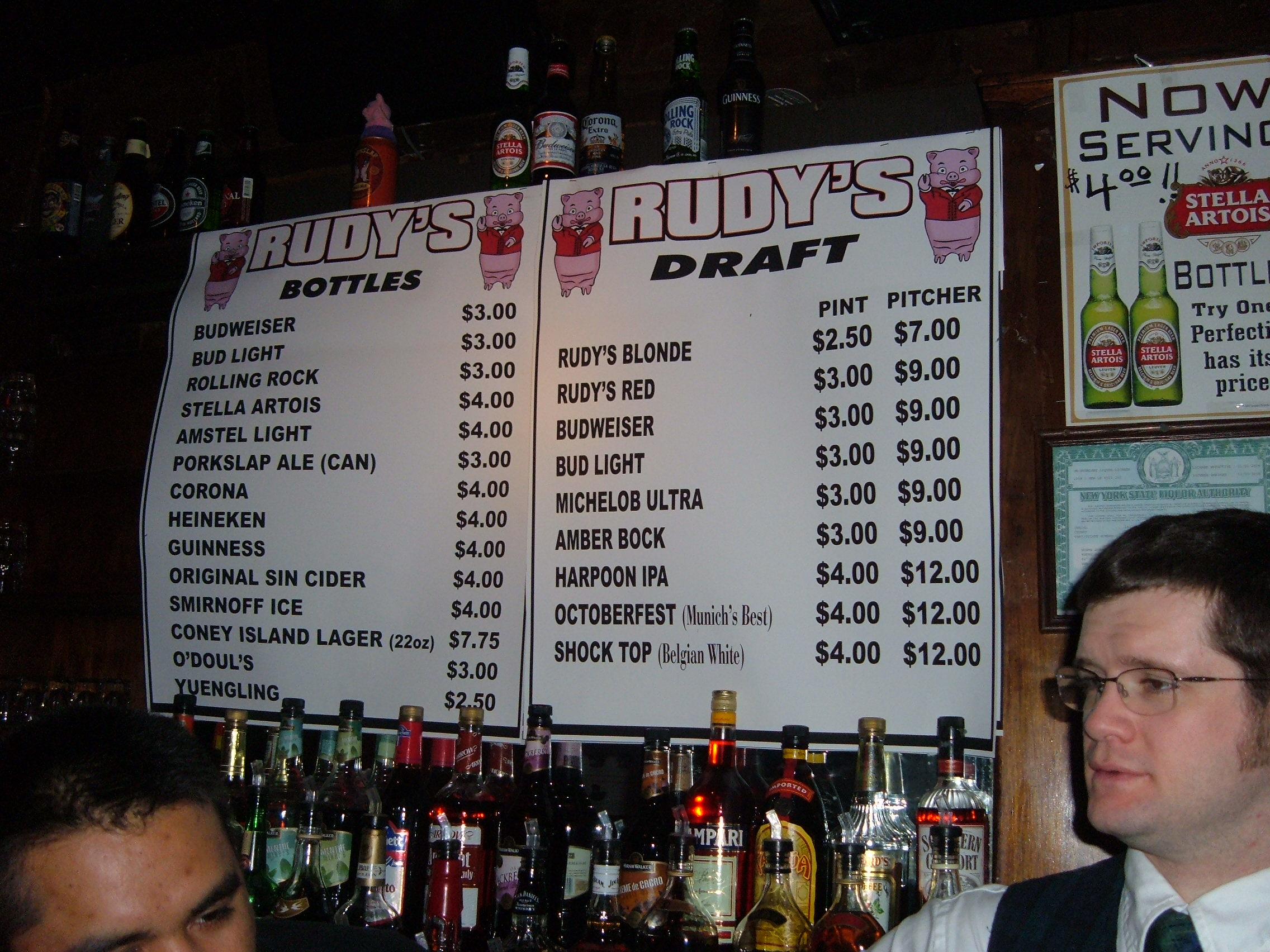 NYC Food Guy Recommends… Cheap Late Night Eats… With one