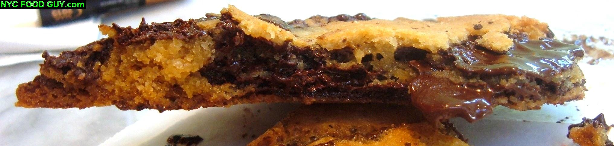 So Is It Better Than Levain S Chocolate Chip Walnut
