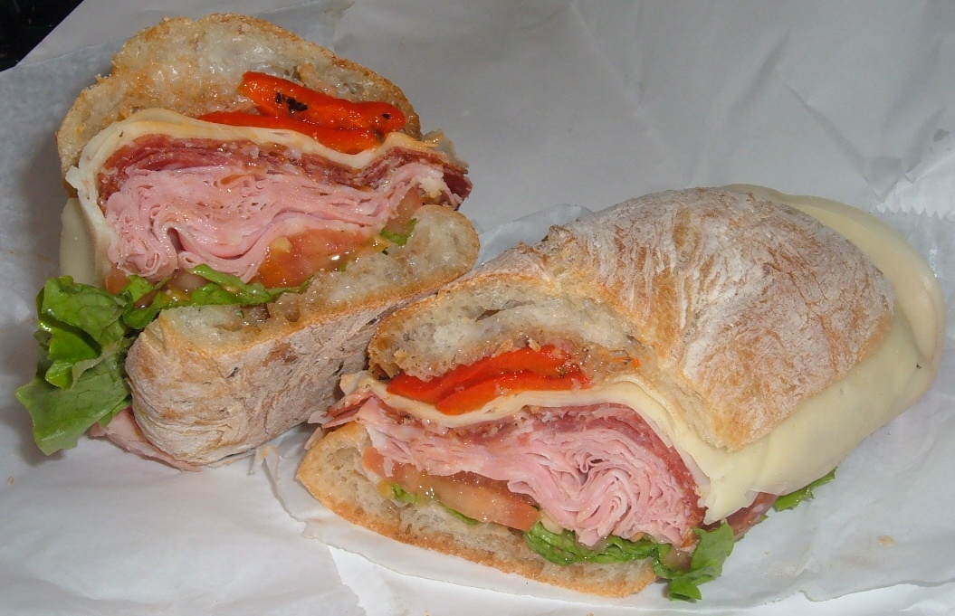 Lamazou: Superb Sandwiches in Murray Hill | NYC Food Guy