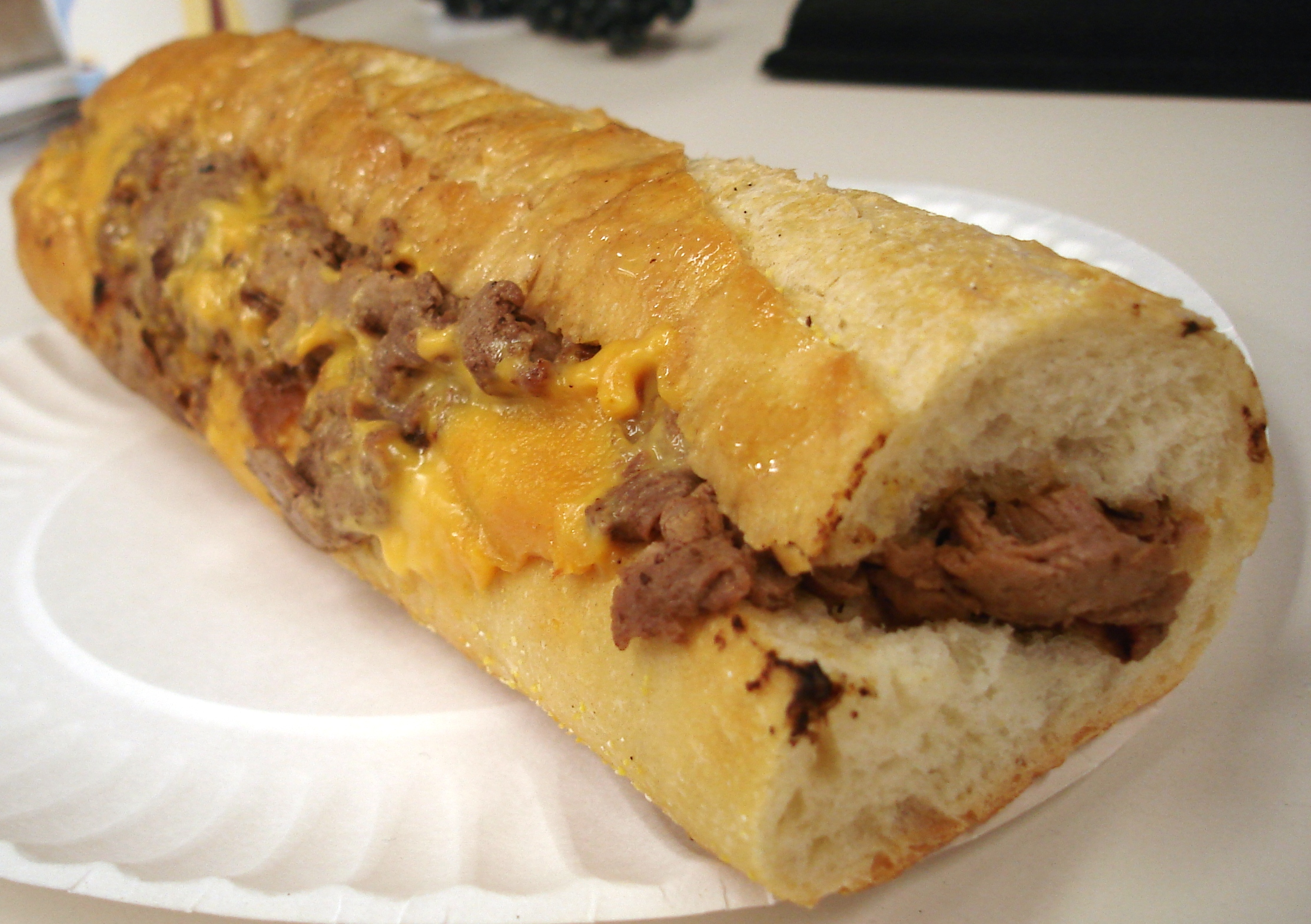 Shorty's Cheese Steaks: Creating Philly Perfection Even by
