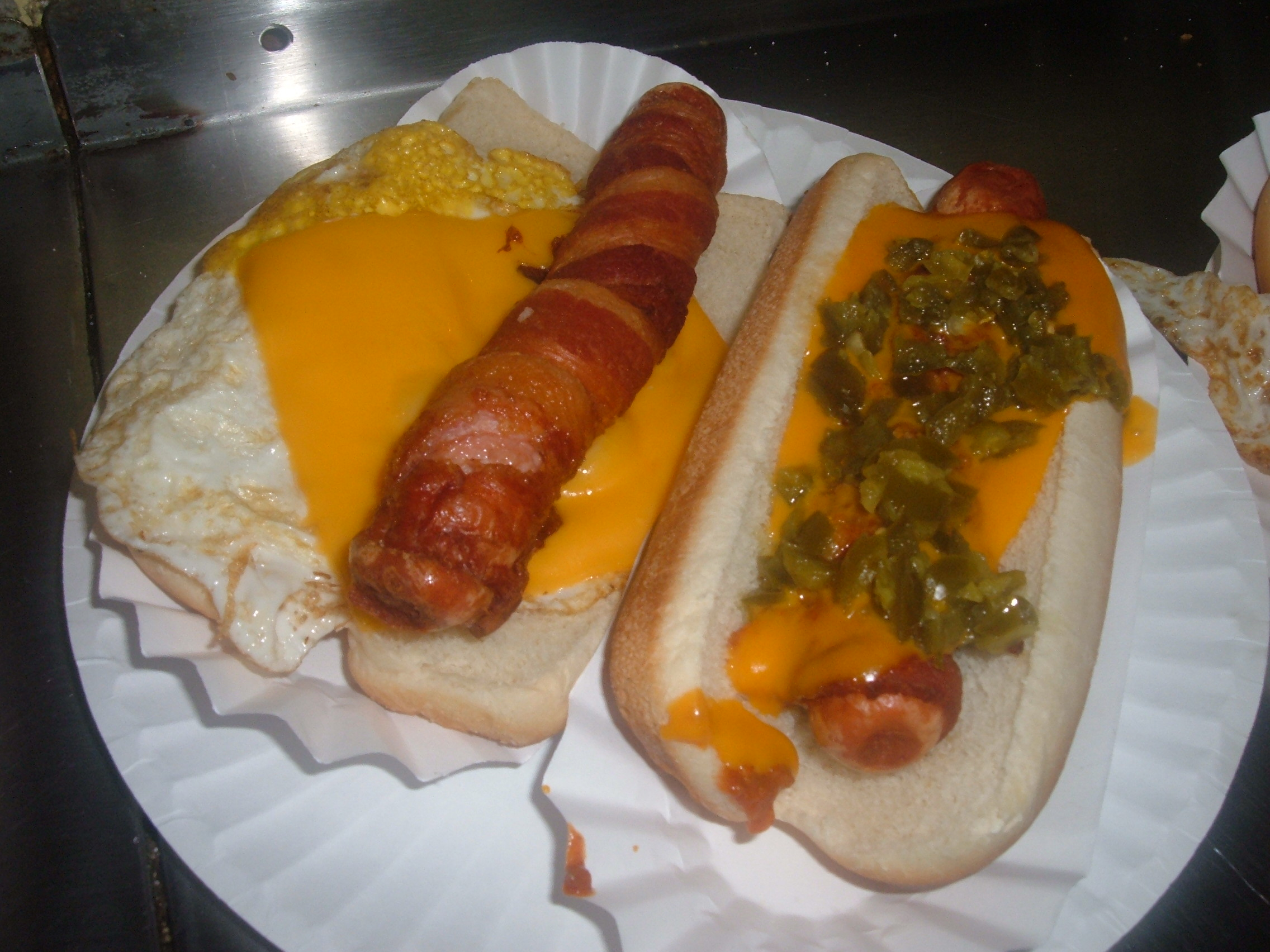 Crif Dogs: Cheap Late Night Eats on Another Level | NYC Food Guy