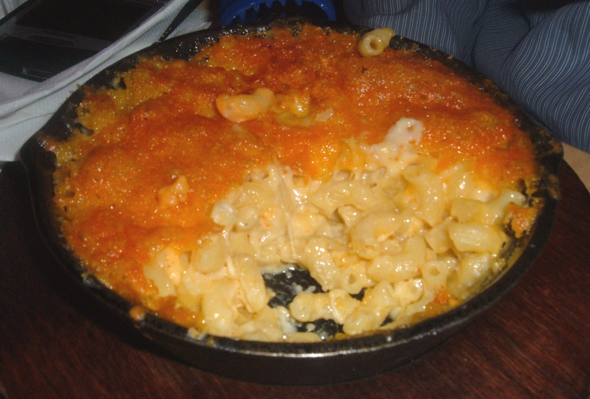 mac cheese martha s creamy mac beecher s world s best mac world s best ...